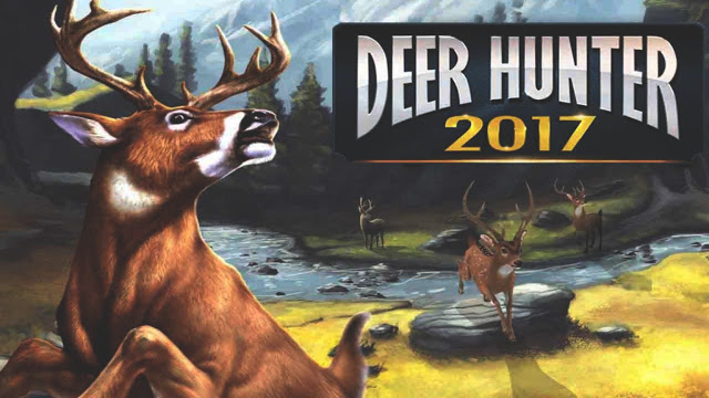 DEER HUNTER 2021 Android Game Free Download
