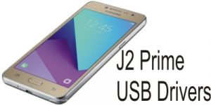 USB Drivers for Samsung Galaxy J2 Prime Smart Phone, USB Drivers Include SPD and ADB Drivers. An Amazing Smart Phone introduced By Samsung Company, with High-Quality incoming & outcoming