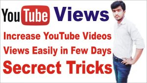 youtube secret views
