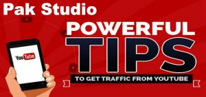 How To Use The Power Of YouTube To Drive Targeted Traffic