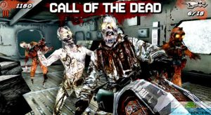 atest Version of an Android Game Call of duty which is Black Ops Zombies which is a very Entertaining Android Game So you can Easily