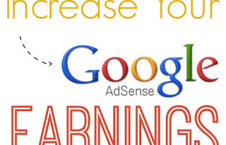 Do You Want To Increase Your Google Adsense Revenue