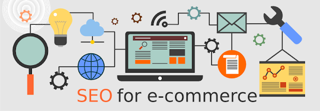SEO course for ecommerce