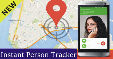 instant person tracker