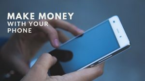 Earn Money Online From AdMob Booster