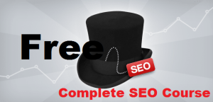 Complete Black Hat SEo Course Free
