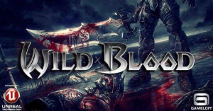 Wild Blood Android HD Game Free Download