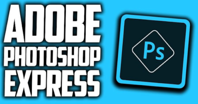 adobe photo shop express