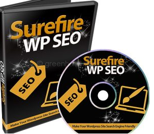 Finally, you have found true place to download free Surefire SEO Wordpress Plugin for high site ranking in Google Search Engine.