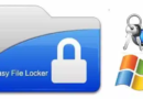 Download Easy File Locker PC Software