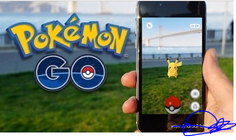 Download Pokemon GO v0.69.1 MOD APK Android Game