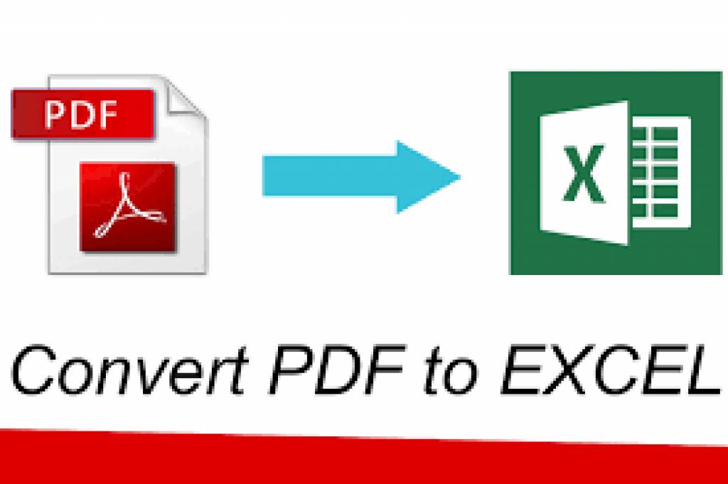PDF To Excel Converter Free Download