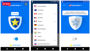 Download Free Star VPN - VPN Proxy Premium APK