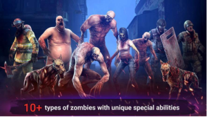 Download Zombeast APK Unlimited Money Offline FPS Shooter | Android HD Game