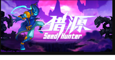Download Seed Hunter PLAZA (PC Game)