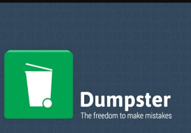Download Dumpster Data Recovery App – Recover Deleted Photos
