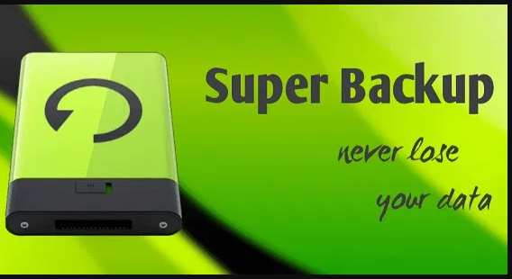 download super backup ap