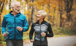 Do you want to stay healthy even in old age?