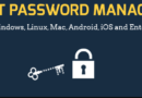 Download Password Manager Store & Manage Passwords v1.0.5 APK