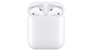 Apple AirPods with Charging Case (Wired) - Cheap Price