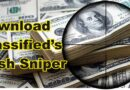 Download Classified's Cash Sniper