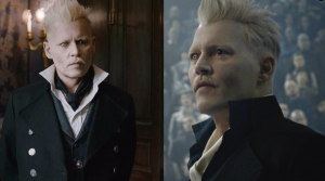 Fans demand Johnny Depp returns to Fantastic Beasts