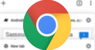 Feature of Google Chrome
