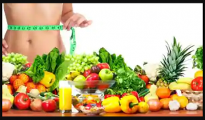 Five Amazing Weight Loss Things