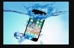 How To Fix a phone Damaged By Water