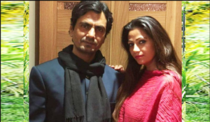 Nawaz-ud-Din Siddiqui broke the silence on the issue of divorce