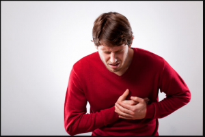 Why do boys and girls under the age of 30 have heart disease nowadays?
