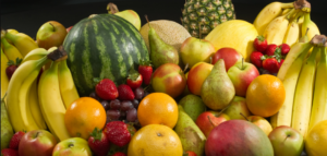 Benefits of sour fruits in preventing colds and flu