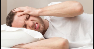 headaches treatment by Ginger and cinnamon