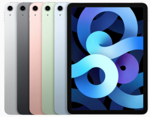 Apple has introduced the new iPad Air with A14 bionic chipset