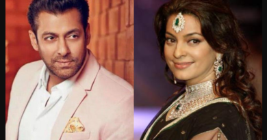 juhi chawala and salman khan