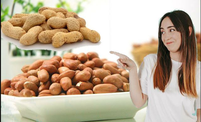 Is eating peanuts daily good for health