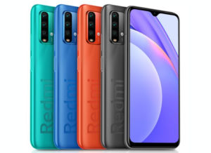 redmi 9 note 4