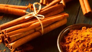 Benefits of Spices in Food