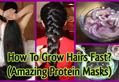 How To Grow Hairs Fast_