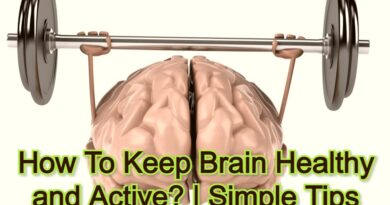 how to keep brain healthy