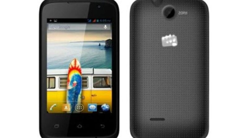 Micromax A37 USB Drivers Free Download