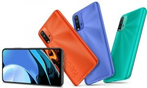 Redmi Note 9T 5G and Redmi 9T | Full Specifications and Price