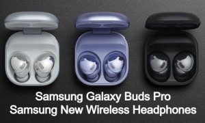 Samsung Galaxy Buds Pro | Samsung New Wireless Headphones