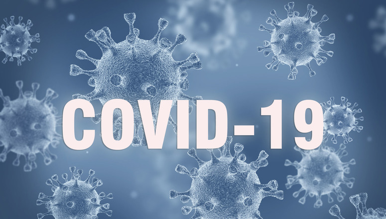 The COVID 19 sign can Predict the severity of the disease