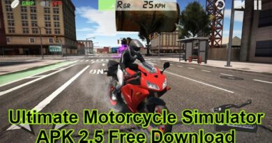 Ultimate Motorcycle Simulator APK 2.5 Free Download