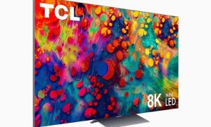 Introducing Various Televisions With 8K Resolution of TCL