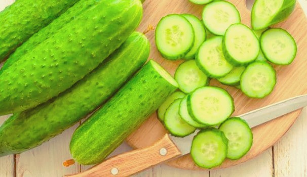 Cucumber Benefits For Cancer