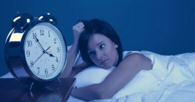 Dangerous Effects of Sleeping Late at Night