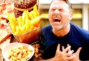 Foods That The Cause of Heart Attack