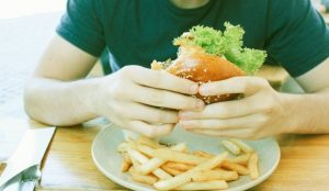 How To Stop Overeating?